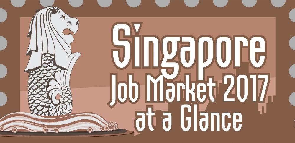 Singapore Job Market 2017